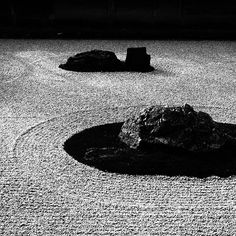 Kyoto, Japan - i meditate for a long time everyday until my head becomes clear