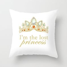 The Lost Princess, Disney Tangled Rapunzel Tangled Room, Rapunzel Room, Tangled Rapunzel, Disney Tangled, Disney Pillows, Disney Bedding, Cute Pillows, Throw Pillows, Deco Disney