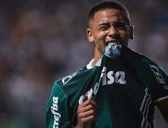 fique por dentro : Gabriel Jesus é único brasileiro longe da Europa e...