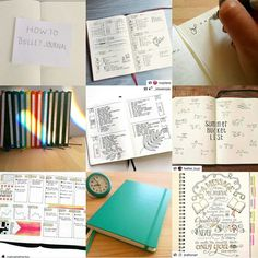 Ending the year with the 9 most liked images  Looks like you guys loved the mini #BulletJournal film I put together the most (yay!) watching me write in my Bullet Journal my rainbow friend visiting my collection of rainbow Bullet Journals the new Official Emerald @BulletJournal and an assortment of reposts from bright Bullet Journalists because I find some really neat ideas that you guys also love! All in all a lovely year! I'm happy I could shed light on lovely Bullet Journalists and share…