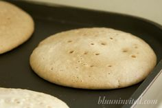 [UPDATE: After about a year and a half of tweaking this recipe, I've come up with a much better and more consistent gluten free and vegan Five Seed Flat-bread recipe here.] This is by far one…