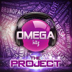 ♥ Com álbum de estreia, ÔMEGA HITZ desbanca Anitta em pré-venda digital ♥  http://paulabarrozo.blogspot.com.br/2014/08/com-album-de-estreia-omega-hitz.html