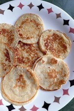 Swedish Pancakes by Tiffany Teske Art Food AND Motherhood cook-eat-drink food