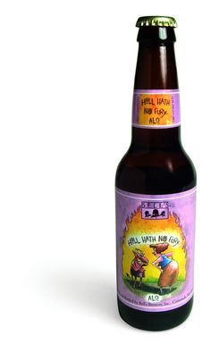 Bell's Beer :: Brands :: Hell Hath No Fury ... Ale