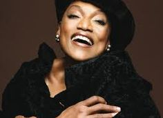 Jesse Norman....famous Soprano from Augusta, Ga.