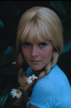 Sylvie Vartan (born: 15 August 1944, Sofia Province, Bulgaria) is a Bulgarian-French singer and actress.
