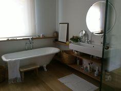 bañera exenta polosequeros arquitectos
