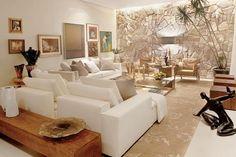 Diga sim ao bege na decoração; veja dicas para usar a cor | Seu Lar Aqui - Imóveis Curitiba | Florianópolis | Itapema | Balneário Camboriú | Itajaí