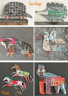 Clare Youngs Designer / Maker