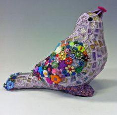 Bird Series » Major Mosaics