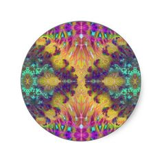 Bifurcation Multiplied V 3  Stickers from Bill M. Tracer Studio: http://www.zazzle.com/bifurcation_multiplied_v_3_stickers-217999296871280558 #art #abstract #postmodern #contemporary #stickers
