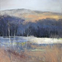 just been selected for membership to the Lake Artists Society. It has been a long process! I will be exhibiting 2 new paintings with them in their Winter Exhibition at the Upfront Gallery from November – January Pastel Landscape, Abstract Landscape Painting, Seascape Paintings, Contemporary Landscape, Winter Landscape, Watercolor Landscape, Landscape Art, Landscape Paintings, Indian Paintings