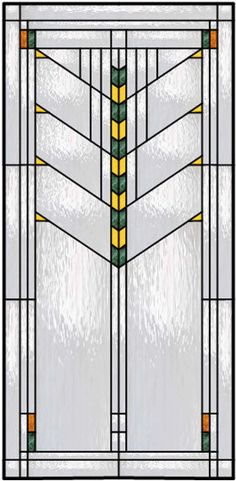 Frank Lloyd Wright Stained Glass Windows Home Sweet Home
