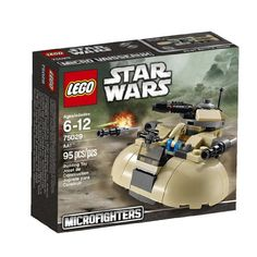 Lego 75029 Star Wars Microfighters Series1 Armored Assault Tank *** More info could be found at the image url.Note:It is affiliate link to Amazon.