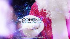 Jeffrey Cohen - Cohen's Fashion Optical | Merry Optical Christmas