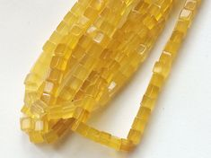 Yellow Chalcedony Box  Yellow Chalcedony by gemsforjewels on Etsy