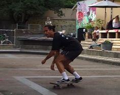 Ramon Hungerbühler for doodah - Doodah New Skate, Skate Gif, Skate Park, Skateboard Videos, Skate Videos, Bmx, Getting Old, Switzerland, Creative