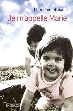 Ce livre raconte l'histoire bouleversante de Marie, petite fille foudroyée par la mort à la suite d'une maladie en apparence bénigne, à l'âge tendre de deux ans, trois mois et quatorze jours. Le choc frappe ses parents et tout son entourage : « Le 29 septembre 1985, je croyais que la vie s'était arrêtée, que la vie avait frappé le mur. » Ce livre est le récit de parents courageux qui décident de poursuivre leur route et de réaliser leur rêve d'avoir d'autres enfants. En prime, l'auteur…