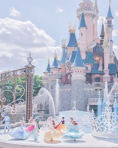 ideas wallpaper disney princess wallpapers dreams for 2019 Disney Dream, Disney Love, Disney Art, Disney Pixar, Disney Magic, World Disney, Disney World Pictures, Disneyland Paris, Disney Parque