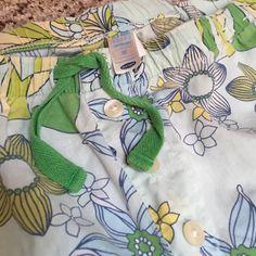I just added this to my closet on Poshmark: BOGO FREE SALE 💕 Capri lounge/pj pants. Price: $6 Size: M
