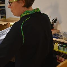 Schwarz Sweatshirts, Sweaters, Fashion, Kleding, Black, Moda, Fashion Styles, Trainers, Sweater