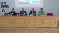 Panell d'Experiències amb Universitats Iberoamericanes amb José Ramón Holguín (República Dominicana) i Claudia Peñaranda (Universitat Javeriana de Bogotà, Colòmbia)