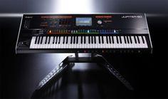 Roland Jupiter80
