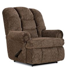 Big Man Reclining Chair wide seat 500 pound tall back  · Recliner ChairsReclinersLane ...  sc 1 st  Pinterest : lane big man recliners - islam-shia.org