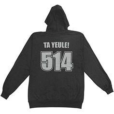 Despised Icon Men's Ta Yeule Zippered Hooded Sweatshirt Black - http://bandshirts.org/product/despised-icon-mens-ta-yeule-zippered-hooded-sweatshirt-black/