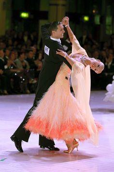 Alexander & Veronika. Luv this couple!