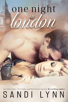 One night in London by Sandi Lynn