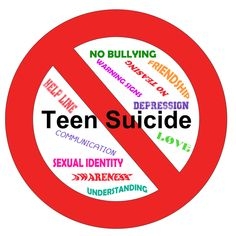 teenage suicide prevention essays