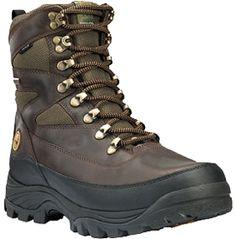 timberland men's chocorua 8 gore-tex hiking boots