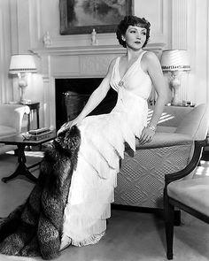 Claudette Colbert (1937)