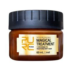2017 Magical treatment mask 5 seconds Repairs damage restore soft hair for all hair types keratin Hair Scalp Treatment. Product ID: Hair Oil For Dry Hair, Hair Scalp, Soft Hair, Hair Treatment Mask, Scalp Treatments, Advanced Hair, Hair Tonic, Damaged Hair Repair, Moisturize Hair
