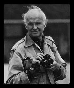 Biografía de Fotógrafos: Henri Cartier-Bresson