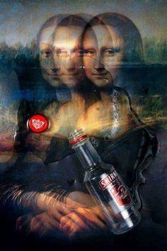 Mona Vodka