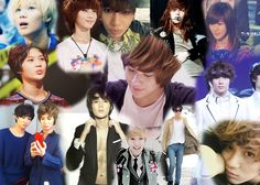Taemin Collage Made By: Cheyenne Foster
