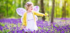 Fairy Day – Days Of The Year