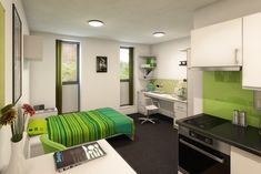 #student #pads in #Durham - click to check: http://www.padsforstudents.co.uk/properties/the-village-the-viaduct-durham-20908/