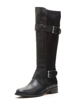 Whitley Tall Boot