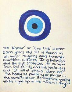 Evil Eye Meaning Ojo Tattoo, Hamsa Hand Tattoo, Meditation, Spiritual Symbols, Yoga Symbols, Spiritual Jewelry, Symbols And Meanings, Thinking Day, Book Of Shadows