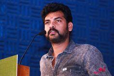 Vimal at Kaaval Movie Press Meet