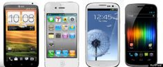 smart phone comparison