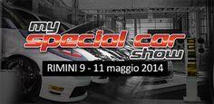 My Special Car 2014 Rimin auto Show di motori, personalizzazioni e divertimento! Tuning a Rimini come espressione di lifestyle nel club del My Special Car Show