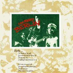 Berlin (Lou Reed, 1973)