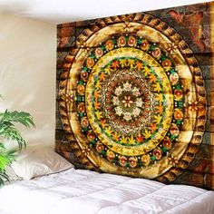 Hearty Christmas Ball Decoration Tapestry Paintings For Living Room Wall Cloth Tapestries Golden Candle Wall Rug Hanging Carpet 10color Elegant And Sturdy Package Home Textile