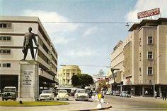 Panoramio - Photos by Beira007 - Largo Caldas Xavier (1960) (Praça Metical) - Baixa _ Beira , Moçambique