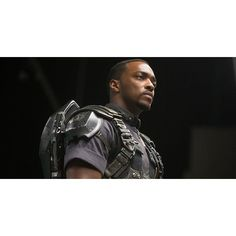Captain America 2 Anthony Mackie Talks 'Captain America 3′ 'The... ❤ liked on Polyvore featuring marvel, captain america, anthony mackie, avengers and backgrounds