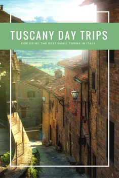 Day Trips from Florence